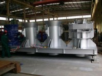 #Steel #melting #furnace,#Electric melting furn...