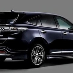 Toyota Yaris Trd Uae Sportivo Price 2016 Harrier Release Date Toyotareales Launches Packs For Select 2015 Models