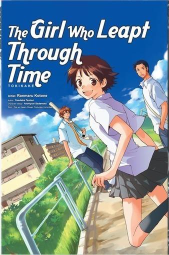 Toki Wo Kakeru Shoujo Sub Indo : kakeru, shoujo, Gratis, Anime, Leapt, Through, Sights, Sounds