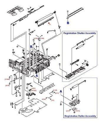 [Get 19+] Hp M1005 Schematic Diagram