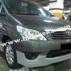Bodykit All New Kijang Innova Otodriver Grand Veloz Jual Toyota A