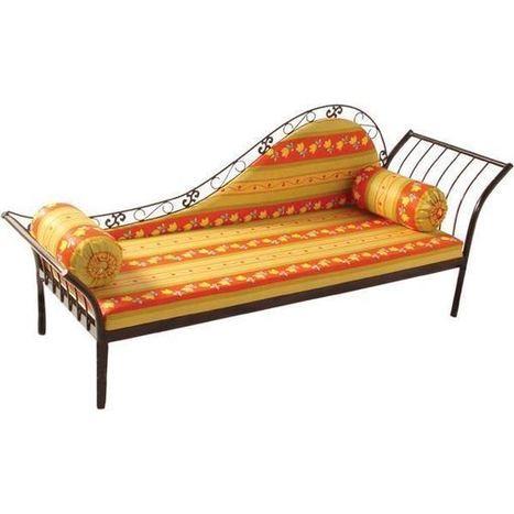 budget sofa sets in chennai oak ridge reclining chair buy stylish diwan metal cot cu cum bed dining