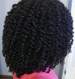 Twist In African American Hairstyles Scoop It