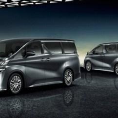All New Toyota Vellfire 2018 Oli Untuk Grand Veloz Cars Scoop It