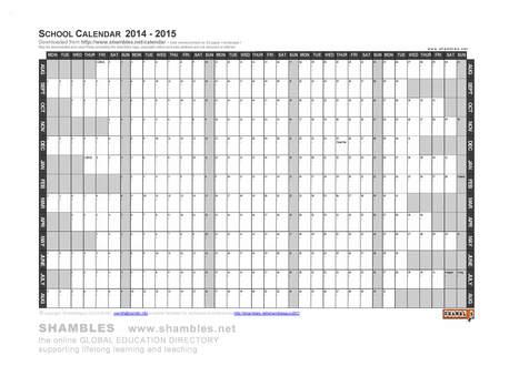2014-2015 editable A3 Sch Calendar .doc .pdf .j...