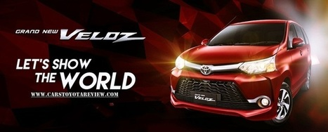 grand new toyota veloz all camry 2018 pantip avanza uk redesign carstoyo