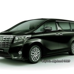 All New Alphard 2018 Redesign Harga Grand Avanza Surabaya Toyota 2019 Review Hybrid And