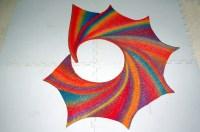 Ravelry: Wingspan pattern by maylin Tri'Coterie...