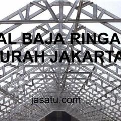Harga Baja Ringan Merk Prima Jual Murah Jakarta Jasa Satu Ja