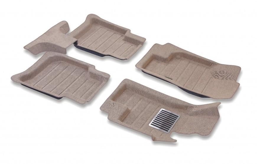 3d Tray Mat 3d Floor Mat Car Mat Online Ind