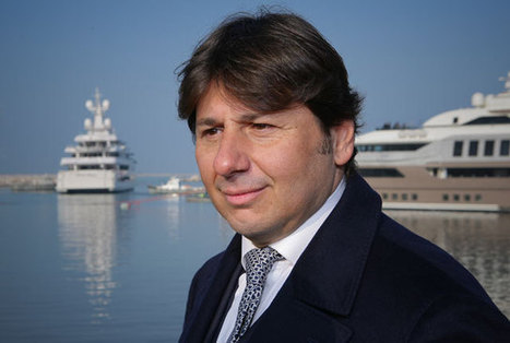 Nautical Industry Amp News Of The Cannes Yachting Festival