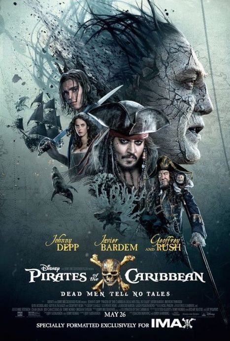 Download Pirates Of The Caribbean 5 Sub Indo : download, pirates, caribbean, Download, Part-Time, (2016), HDRip, Subtitle, In...