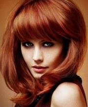 amazing hairstyles redheads