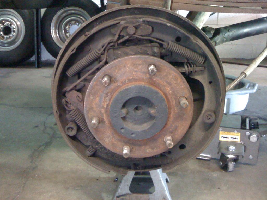 chevy drum brakes diagram wiring stratocaster gla 69 k5