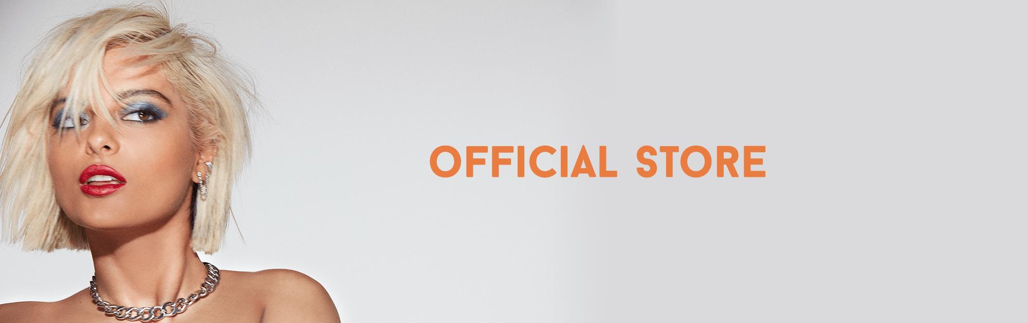 bebe rexha official store