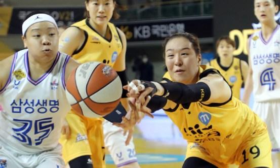 여자 농구 선수권 '마지막 경기'에서 누가 웃을 지