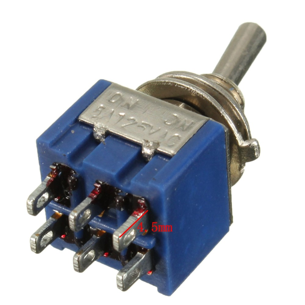 medium resolution of way toggle switch wiring image wiring diagram 6 pins dpdt on off on 2 way mini