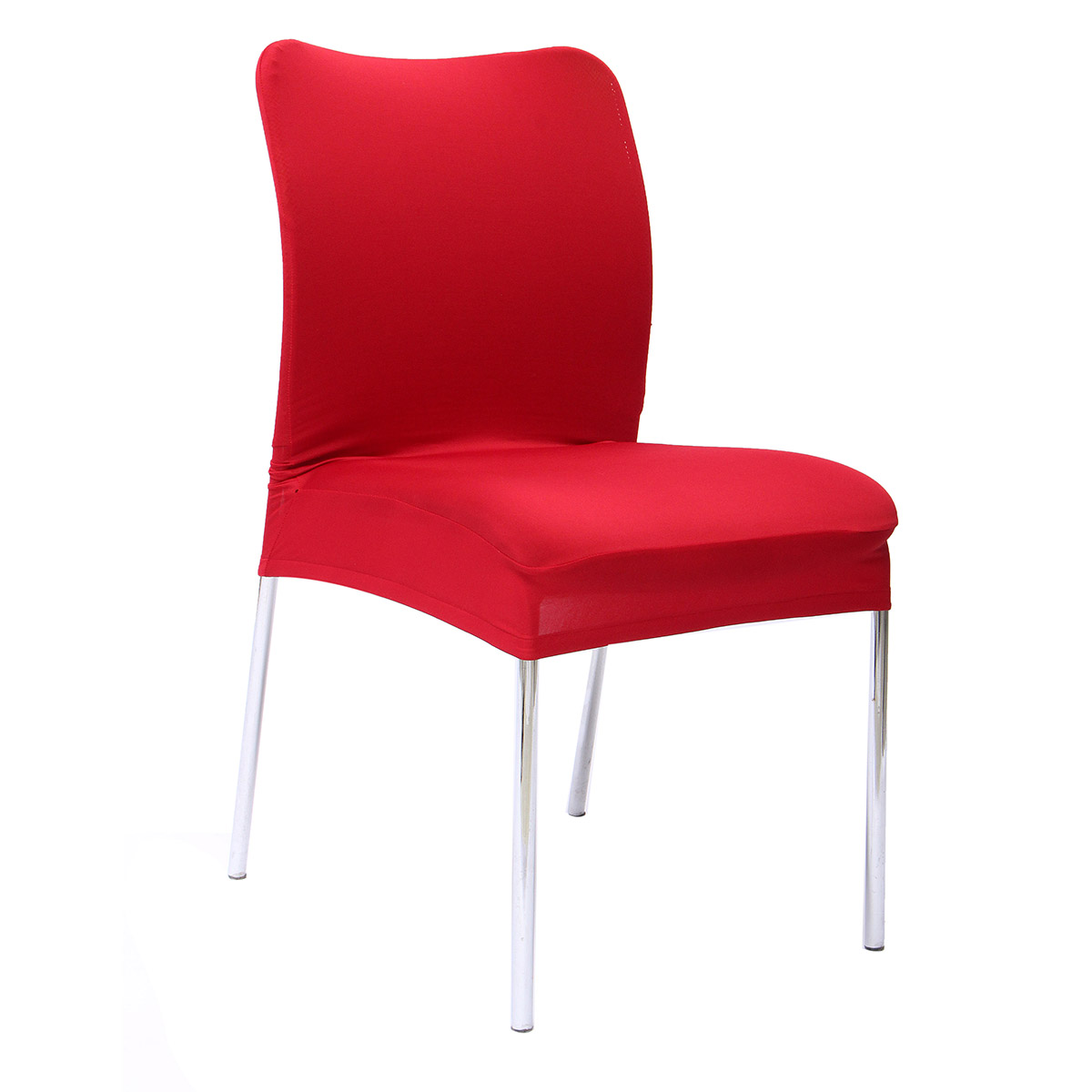 stool chair red outdoor patio cushions target stretch soft seat cover removable dining room