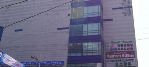 釜山/札嘎其~在市區就可以大口吃海鮮的札嘎其市場