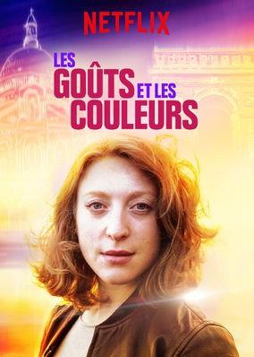 Les Gouts Et Les Couleurs : gouts, couleurs, Goûts, Couleurs, Seriebox