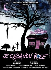 Le Cabanon Rose Seriebox