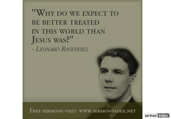 Image result for leonard ravenhill quotes