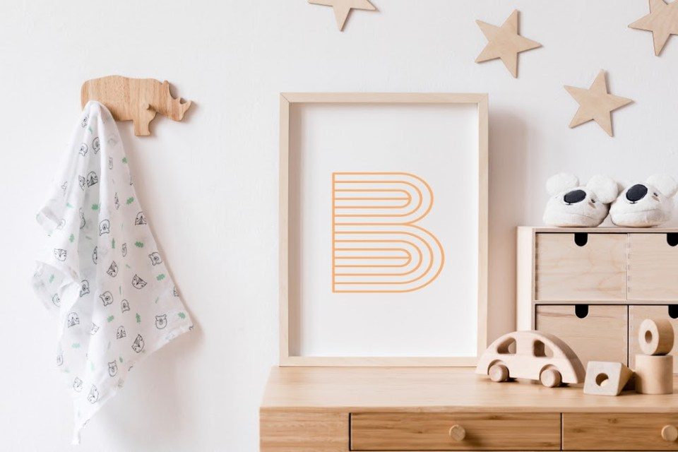 7 Steps Toward Putting Together a First-Time Nursery