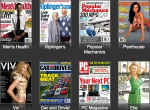 free online magazine cover maker canva image collector