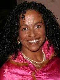 Rae Dawn Chong TV Celebrities ShareTV