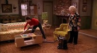 Everybody Loves Raymond 5x18 Humm Vac