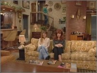 Married with Children 8x09 NO MA'AM