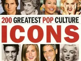 200 Greatest Pop Culture Icons Pictures to Pin on