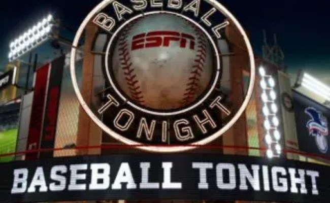 Baseball Tonight Sharetv