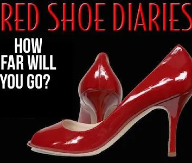 Red Shoe Diaries Tv Show Photo