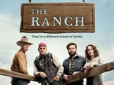 Image result for the ranch tv show
