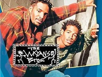 The Wayans Bros ShareTV