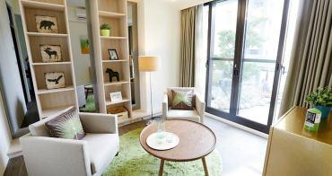 帝闊二期 社區型別墅精緻10戶 生活單純 台中高工對面