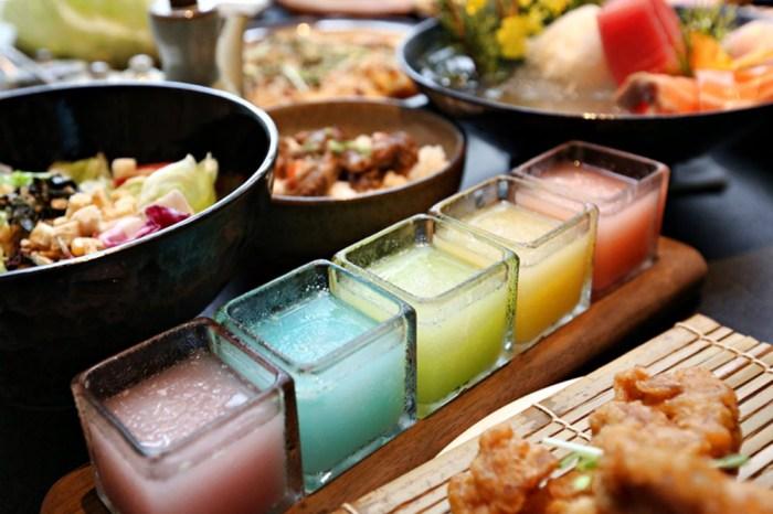 昭日堂燒肉 一次吃到經典日本A5和牛 澳洲M9和牛 美國1855Prime 澎湃爆表啦!