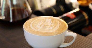 彰化 |AM1 CAFE二店 來喝杯好咖啡吧!