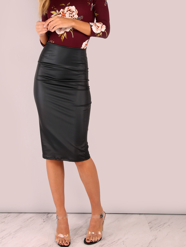 14783409571795306202 thumbnail 600x - How to wear: Pencil Skirts