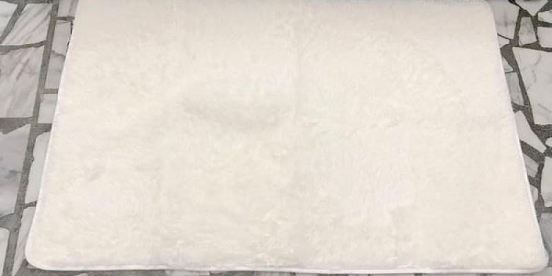 【網購開箱】便宜地毯 簡單分享