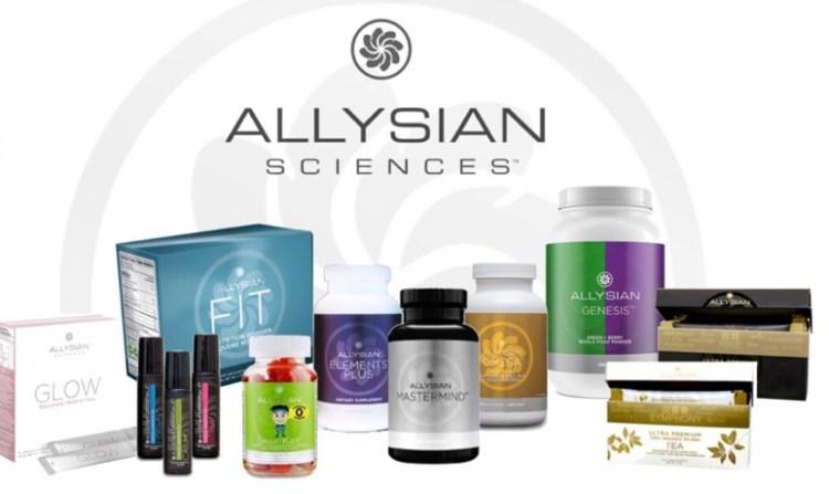 全方位保健食品廠商愛力思科學,銷售Top 4 的明星產品大公開!