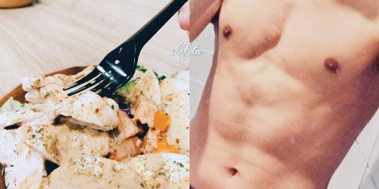 永和早午餐推薦-浩克健身早餐,舒肥雞胸肉專人料理,增肌減脂人的健身好朋友。