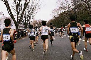 【終點不只一個】誰說人生是一場馬拉松的?