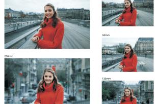 【學攝影QA11】ㄧ次搞懂鏡頭焦段變換,及18-55、F3.5-5.6這樣的數字代表什麼意思?-攝影教學系列