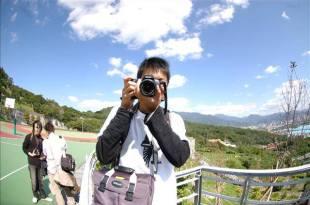 我的夢想-我的第一台單眼相機,踏上攝影成功之路-成為世界攝影大師