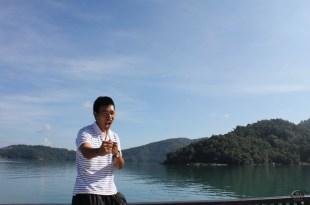 一位攝影師的故事-關於我應徵台灣三太子攝影師的履歷表