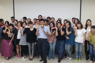 【企業內訓課程-攝影生活美學】寶佳學苑 企業教育訓練課程 講師:吳鑫