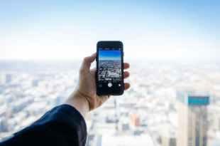 【手機拍照攝影班】台北場假日一日班  第五期手機攝影好好玩 (開放報名中)