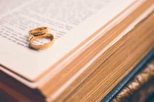 結婚登記與公證結婚辦理與流程準備
